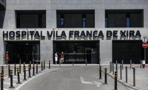 Hospital de Vila Franca de Xira vai