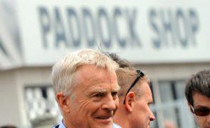 Antigo presidente da FIA Max Mosley morre aos 81 anos