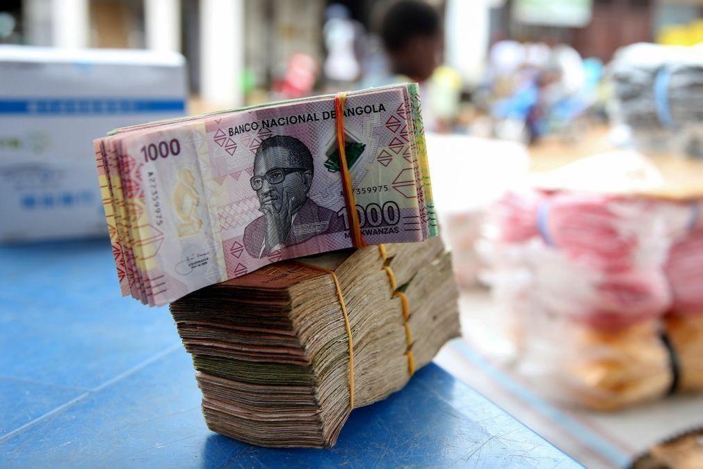 Economistas da Bloomberg melhoram crescimento em Angola para 1,7% este ano