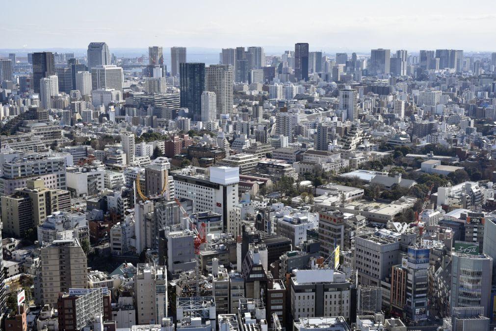 Covid-19: Estados Unidos desaconselham cidadãos a visitar o Japão este verão