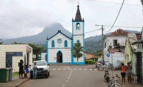Covid-19: São Tomé e Príncipe regista dois óbitos em 48 horas