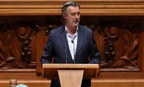 Convenção do Movimento Europa e Liberdade começa hoje com líderes do CDS-PP e IL