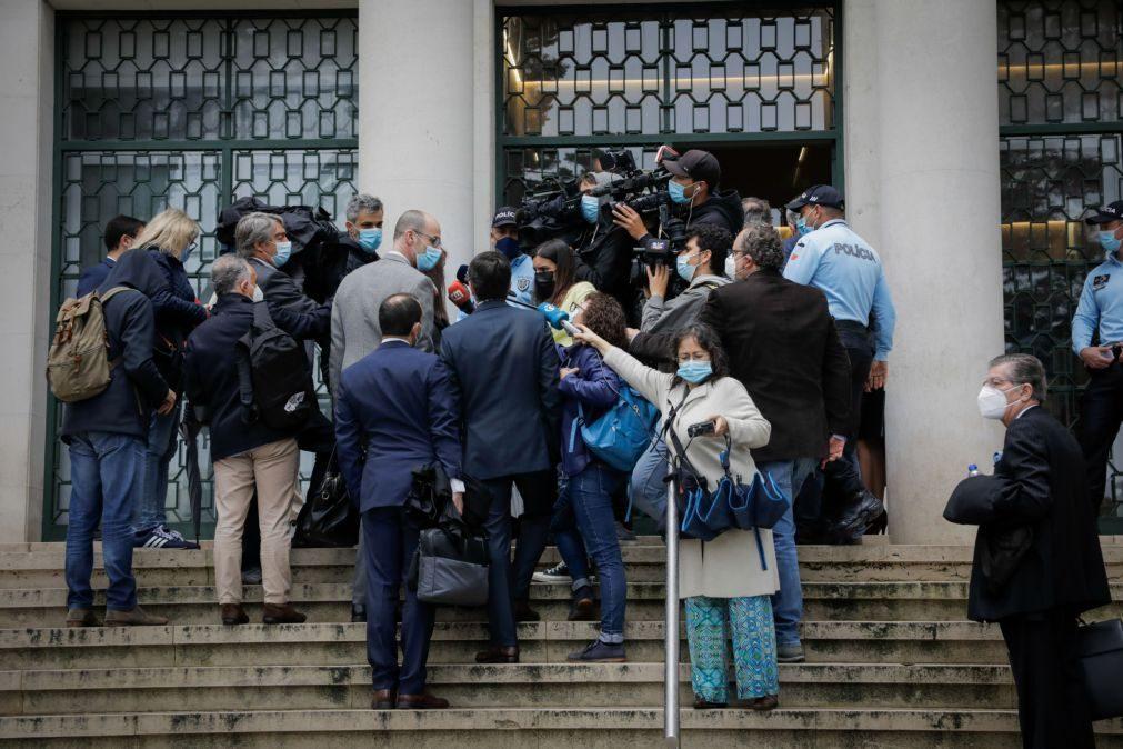 Pedrógão Grande: Sindicato dos Jornalistas queixa-se à Provedoria de Justiça e ERC