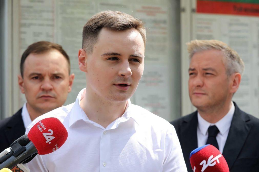 ONU pede libertação imediata do jornalista detido em Minsk