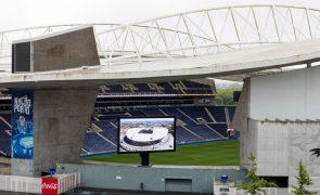 UEFA coloca hoje 1.700 bilhetes à venda para a final da Liga dos Campeões no Porto
