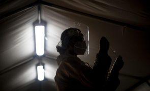 Covid-19: Balanço mundial regista 3,47 milhões de mortos em todo o mundo
