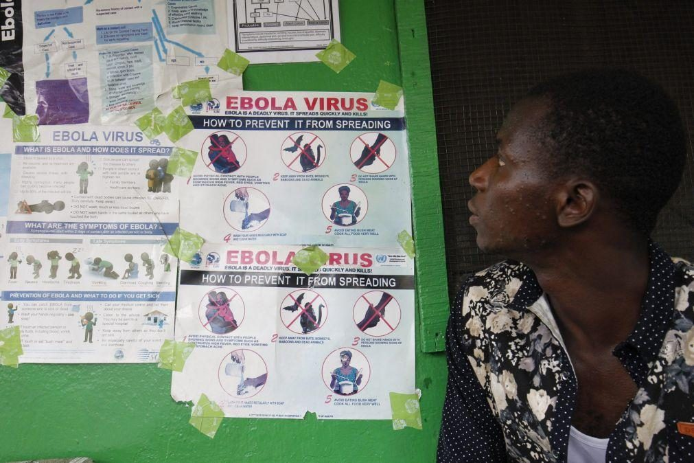 Sobreviventes de guerra e do Ébola sem acesso à saúde mental na Serra Leoa - relatório