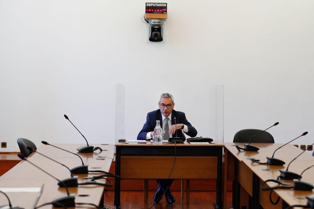 Novo Banco: Ex-diretor de conformidade não viu reestruturação da Promovalor nem reuniu com FdR