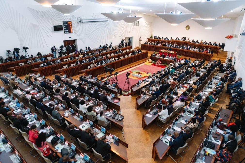 Renamo vai decidir posição sobre estatuto parlamentar moçambicano
