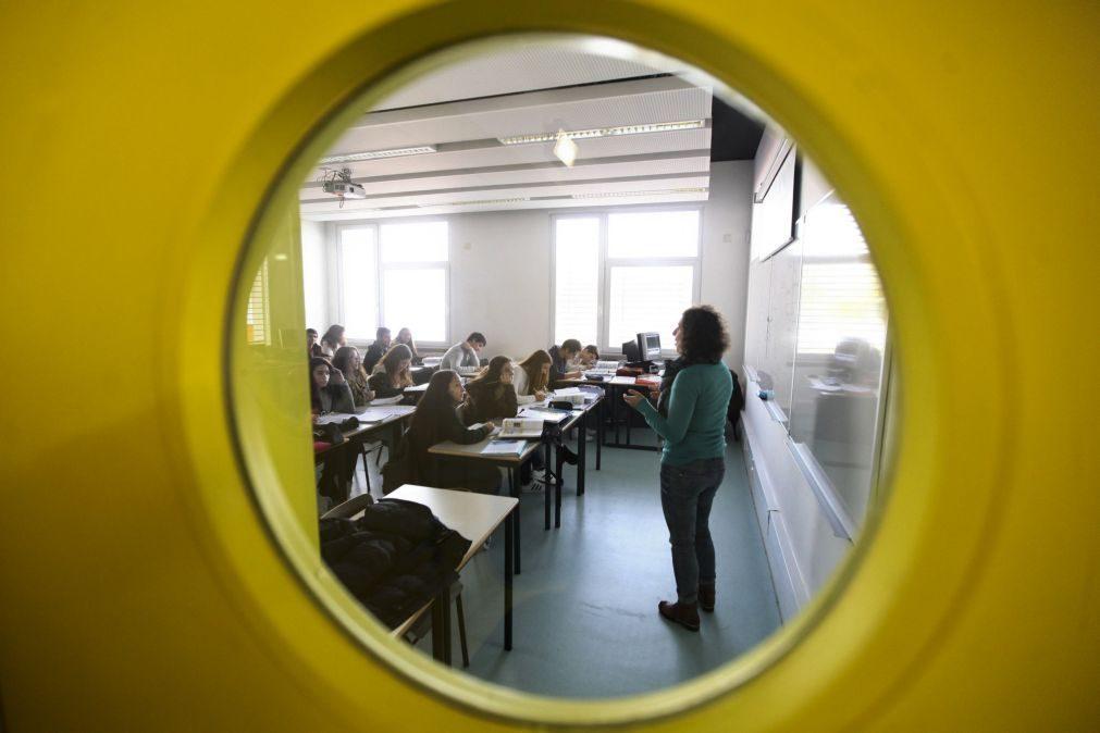 Publicada lei que permite realizar exames nacionais para melhoria de nota, mas falta definir como