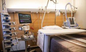 Covid-19: Novos casos de infeções em França baixam para 3.155 nas últimas 24 horas