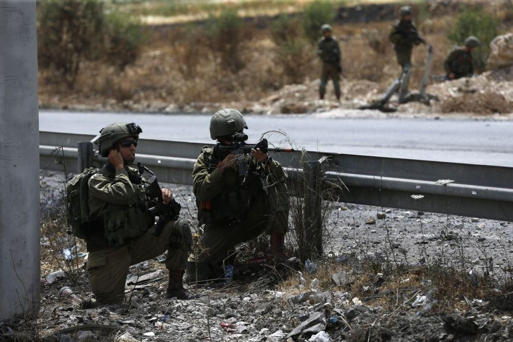 Missão da ocupação israelita é manter o controle sobre palestinianos -- ex-militar
