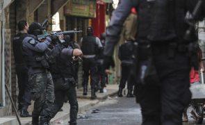 HRW critica sigilo de investigação à operação mais letal no Rio de Janeiro