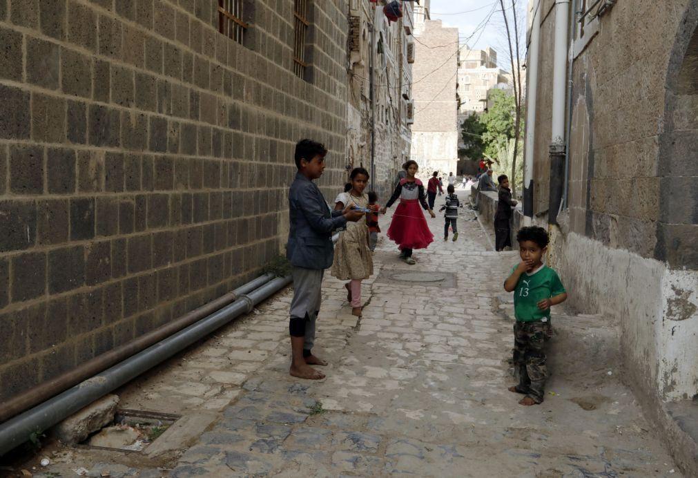 Covid-19: Pandemia aumentou trabalho infantil e empurrou crianças para trabalhos perigosos - HRW