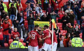 Manchester United e Villarreal discutem troféu em Gdansk