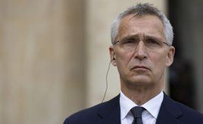 Conselho de Estado reúne-se hoje com o secretário-geral da NATO como convidado