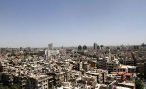 Presidenciais realizam-se hoje na Síria e Al-Assad deve renovar mandato
