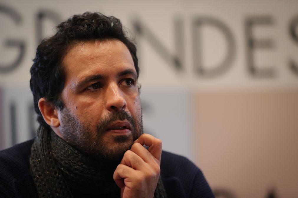 Escritor Bruno Vieira Amaral vence Grande Prémio de Conto Camilo Castelo Branco