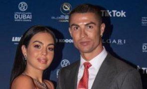 Marquise de Cristiano Ronaldo está ilegal. Arquiteto do prédio não se conforma
