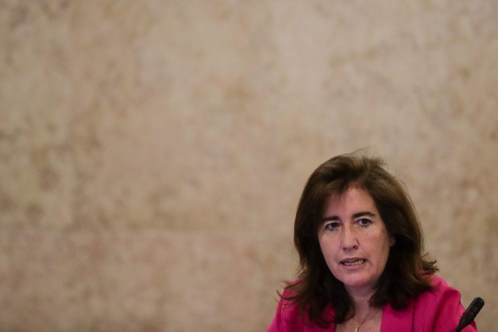 Covid-19: Apoios pagos até abril representam 64% do total de 2020 - ministra