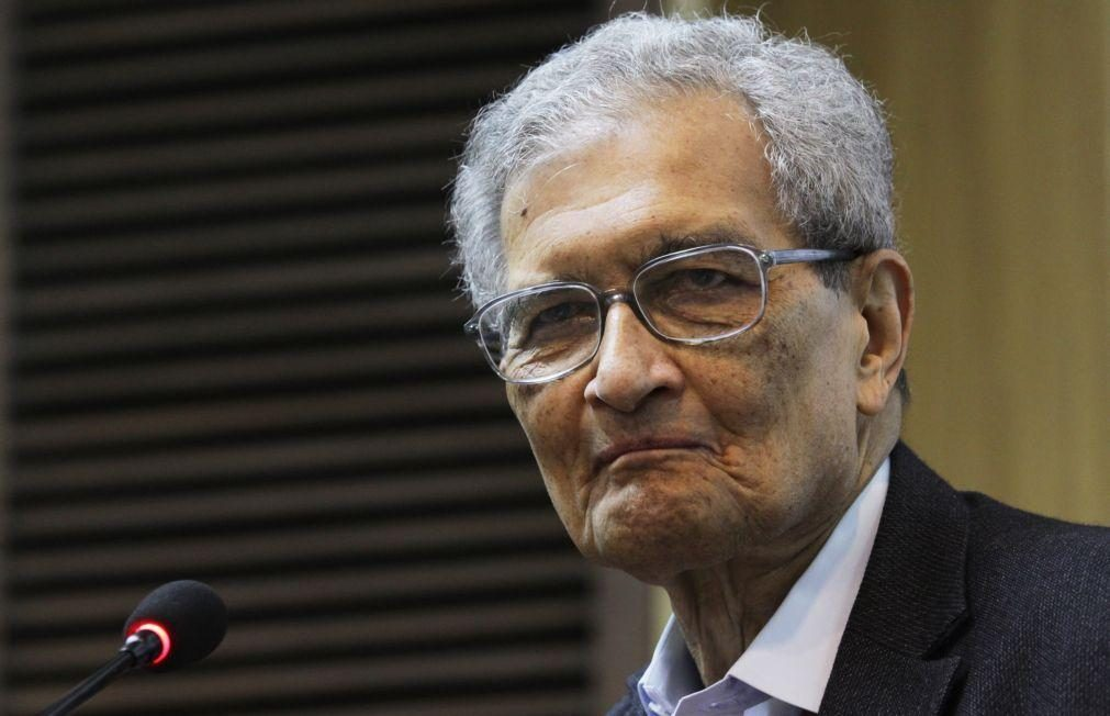 Economista Amartya Sen vence Prémio Princesa das Astúrias para as Ciências Sociais