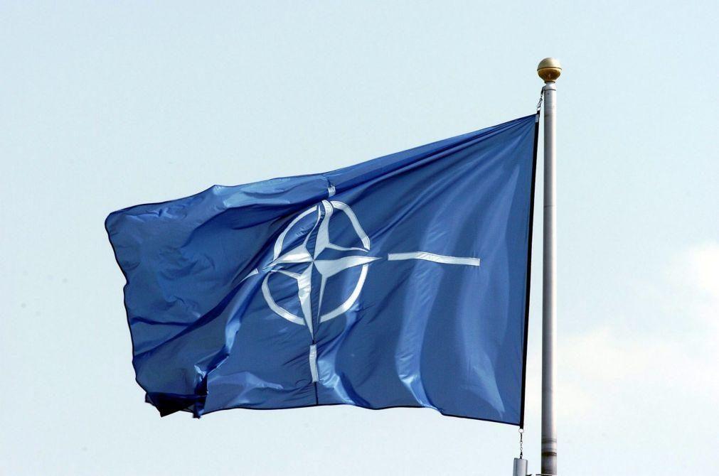 NATO condena como