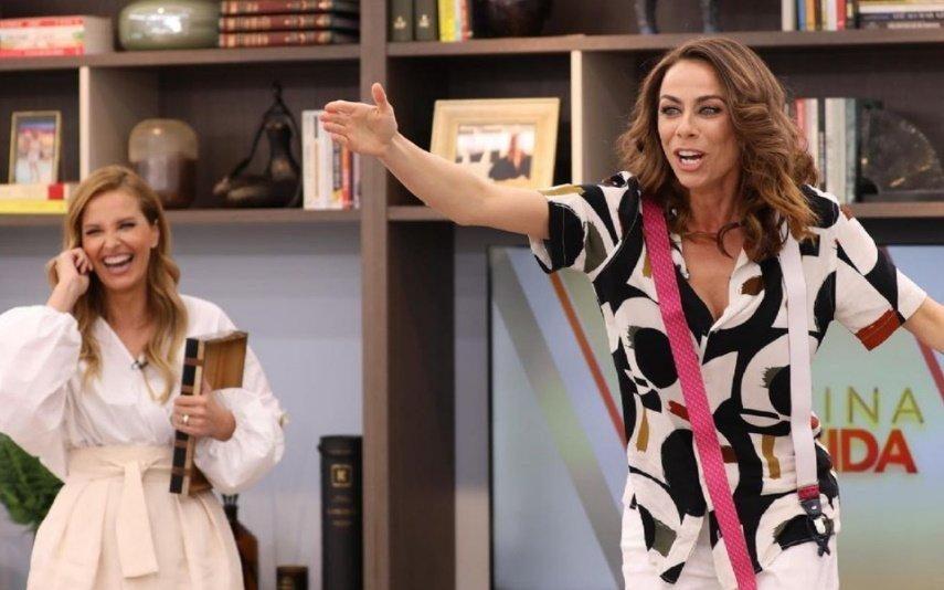 Filomena Cautela lança desafio a Cristina Ferreira