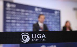 Secretário de estado do Desporto diz que Pedro Proença teve um