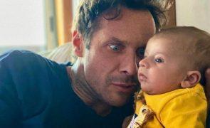José Carlos Pereira revela estado de saúde do filho após consulta