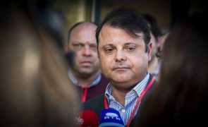 Daniel Adrião candidata-se pela terceira vez ao cargo de secretário-geral do PS