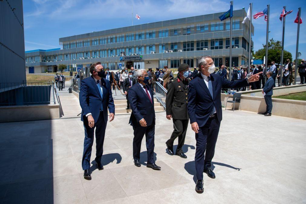 Compromisso de Portugal com a NATO