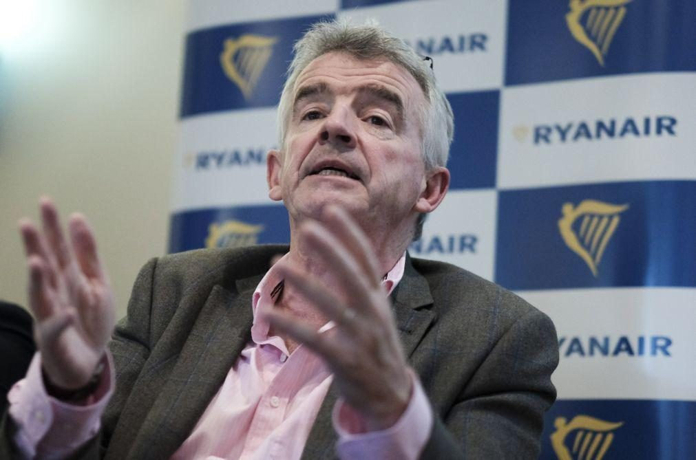 Ryanair critica ministro por