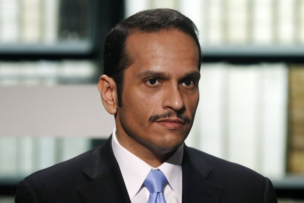 Qatar diz que lista de exigências apresentada por países árabes é irrealista