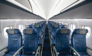 Número de passageiros aéreos volta ao nível anterior à crise em 2023 - IATA