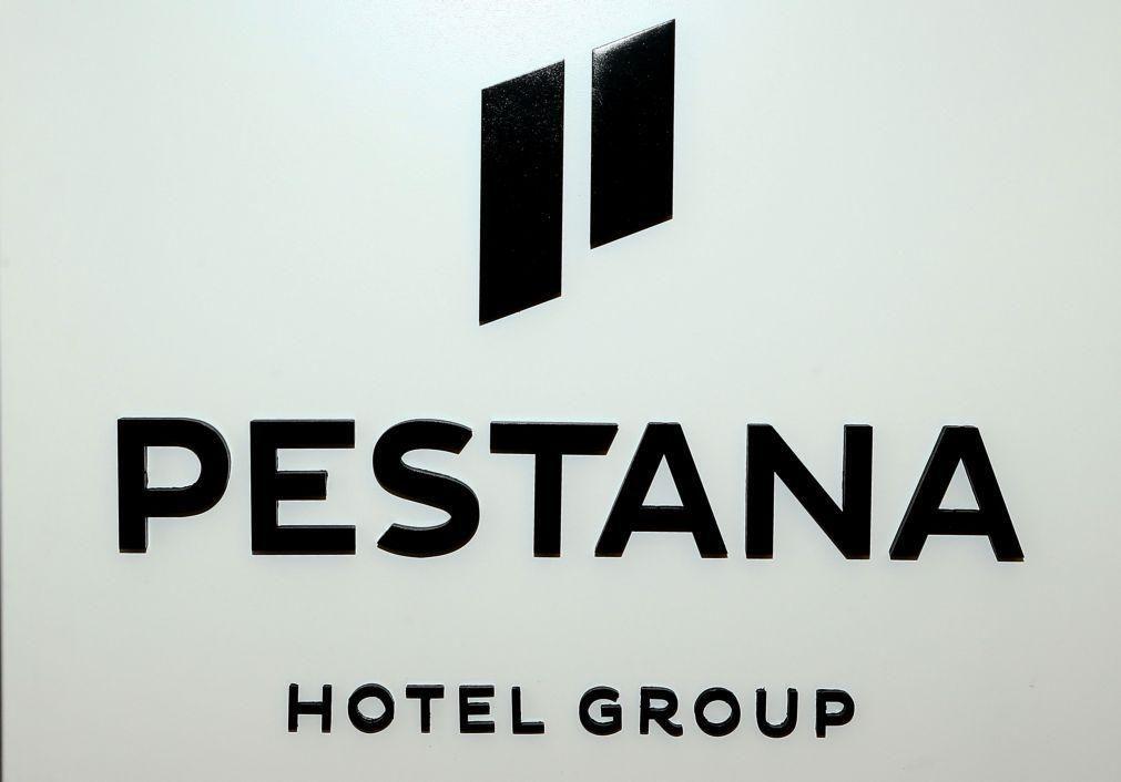 Grupo Pestana com prejuízos de 32 ME em 2020, os primeiros em 40 anos