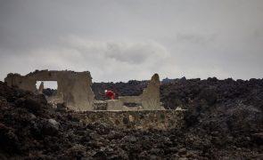 RDCongo regista 269 sismos em três dias em cidade afetada por erupção vulcânica