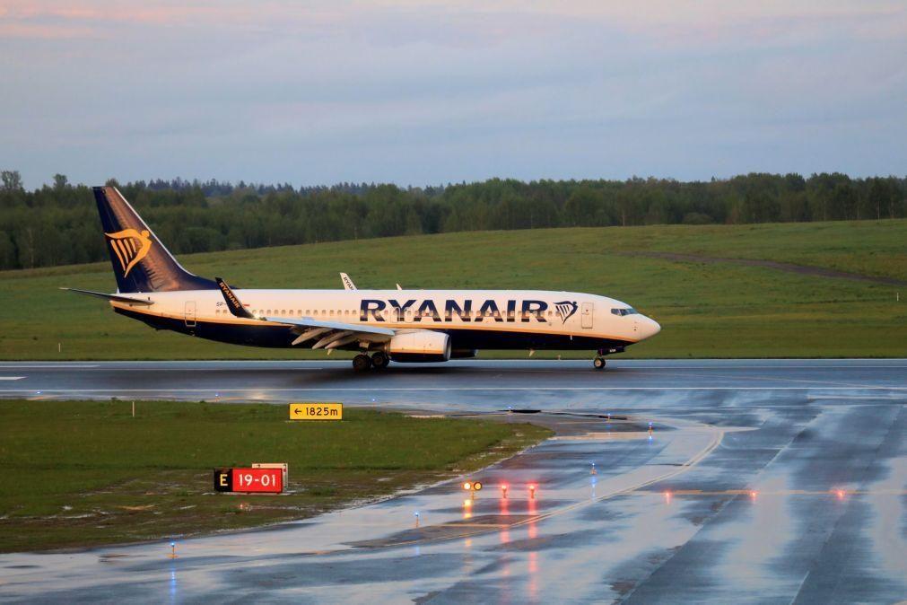 Aviação grega nega ameaças ao avião desviado para Minsk