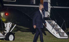 Covid-19: Biden quer relatório dos serviços secretos sobre origem do vírus dentro de 90 dias
