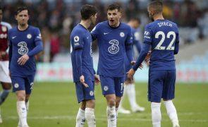 LC: Chelsea devolve 800 dos 5.800 bilhetes da final da 'champions' face ao preço
