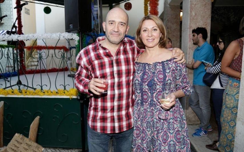 Maria João Abreu E José Raposo Sem os atores, SIC admite repensar no futuro de