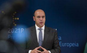 UE/Presidência: Portugal quer pacote digital aprovado e em vigor