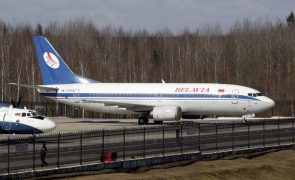 Minsk acusa Paris de