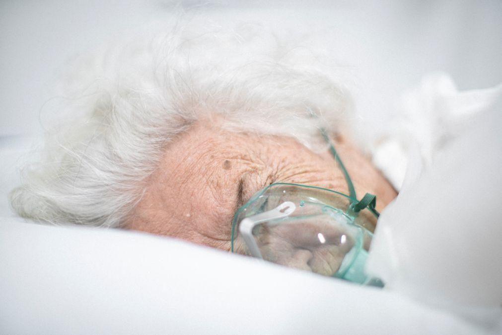 Covid-19: Brasil regista 80.486 novas infeções e 2.398 mortos