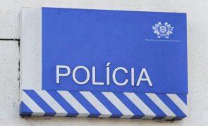 Polícias protestam hoje em desfile de automóvel por Lisboa