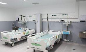 Custo de 853 internamentos sociais em hospitais em março supera 16 ME - barómetro