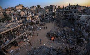 Israel e Hamas reúnem-se no Cairo na próxima semana