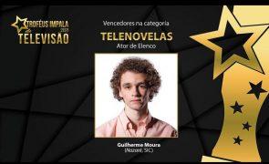 Troféus Impala de Televisão 2021 Eis todos os vencedores distinguidos na televisão em Portugal