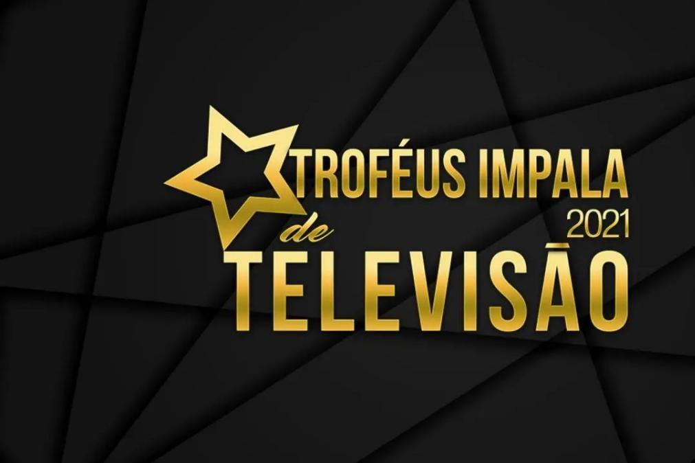 Veja a Gala: Troféus Impala de Televisão 2021 premiou o melhor e os melhores da TV