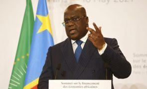 Moçambique/Ataques: Presidente da União Africana diz que violência é cancro que tem de ser parado