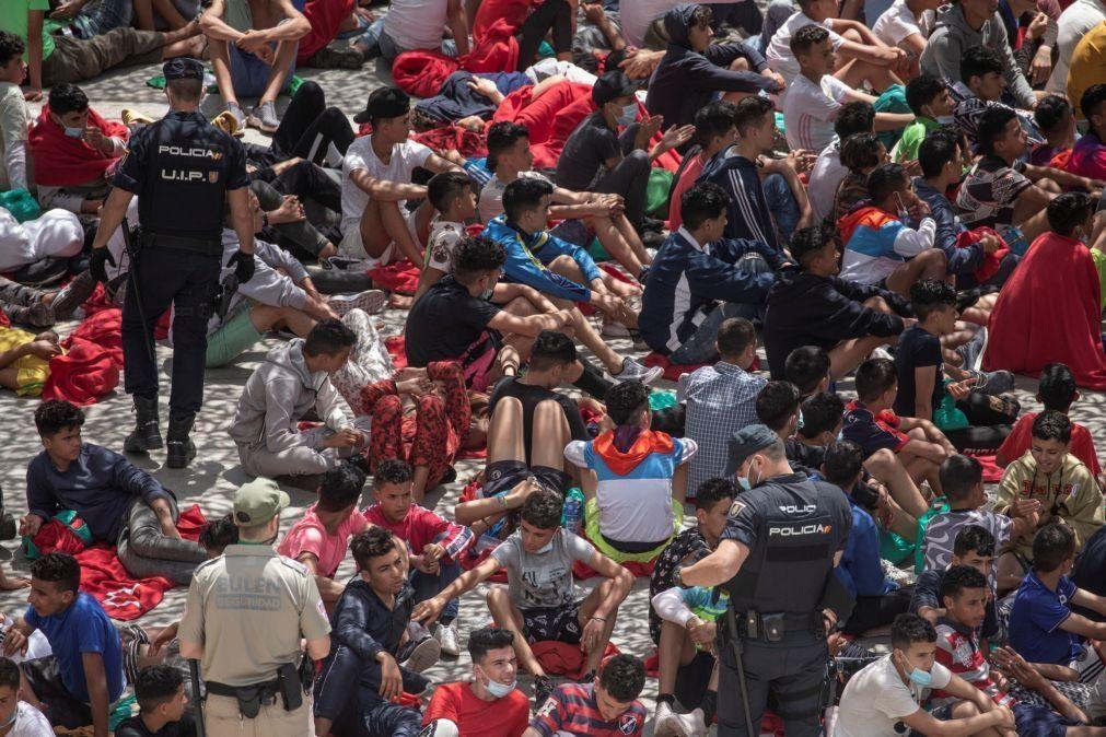 Migrações: OIM preocupada com chegada